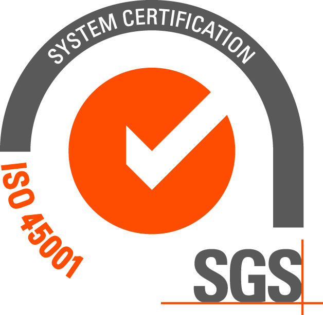 SGS - ISO 45001